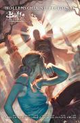Cover-Bild zu Whedon, Joss: Buffy The Vampire Slayer (Staffel 8) Höllenschlund-Edition