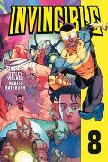 Cover-Bild zu Kirkman, Robert: Invincible 8