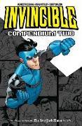 Cover-Bild zu Robert Kirkman: Invincible Compendium Volume 2