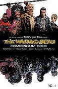 Cover-Bild zu Robert Kirkman: The Walking Dead Compendium Volume 4
