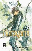 Cover-Bild zu Adachitoka: Noragami 21