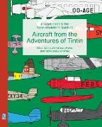 Cover-Bild zu Humberstone, Richard: A Supplement to the Scale Modeller's Guide to Aircraft from the Adventures of Tintin