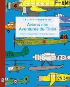 Cover-Bild zu Humberstone, Richard: Le Guide Du Maquettiste Des Avions Des Aventures de Tintin