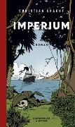 Cover-Bild zu Imperium von Kracht, Christian