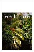 Cover-Bild zu Ferien für immer von Kracht, Christian