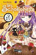 Cover-Bild zu Mizuho, Rino: Die Schokohexe, Band 6