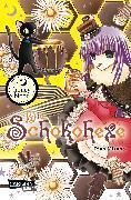 Cover-Bild zu Mizuho, Rino: Die Schokohexe , Band 8