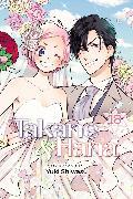 Cover-Bild zu Shiwasu, Yuki: Takane & Hana, Vol. 18