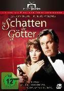 Cover-Bild zu Robert Wagner (Schausp.): Sidney Sheldon's ''Schatten der Götter''