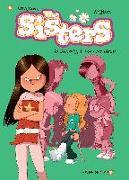 Cover-Bild zu Cazenove: Sisters Volume 3