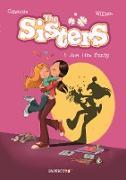Cover-Bild zu Cazenove: Sisters Vol. 1: Just Like Family, The
