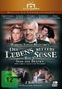 Cover-Bild zu Lindsay Wagner (Schausp.): Des Lebens bittere Süsse (Box 3)