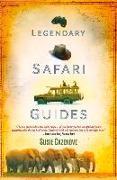 Cover-Bild zu Cazenove, Susie: Legendary Safari Guides