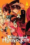Cover-Bild zu AidaIro: Toilet-bound Hanako-kun, Vol. 9