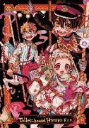Cover-Bild zu AidaIro: AidaIro Illustrations: Toilet-bound Hanako-kun