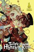 Cover-Bild zu AidaIro: Toilet-bound Hanako-kun, Vol. 12