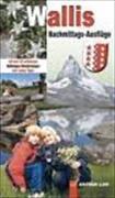 Cover-Bild zu Wallis - Nachmittags-Ausflüge von Gohl, Ronald