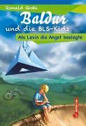 Cover-Bild zu Baldur und die BLS-Kids von Gohl, Ronald