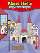 Cover-Bild zu Klasse Städte von Gohl, Ronald