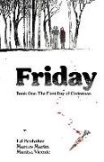 Cover-Bild zu Ed Brubaker: Friday, Volume 1