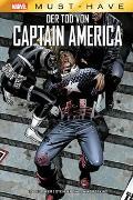 Cover-Bild zu Brubaker, Ed: Marvel Must-Have: Der Tod von Captain America