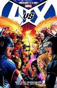 Cover-Bild zu Bendis, Michael Brian: Avengers vs. X-Men