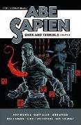 Cover-Bild zu Mignola, Mike: Abe Sapien: Dark and Terrible Volume 2