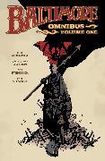 Cover-Bild zu Mignola, Mike: Baltimore Omnibus Volume 1