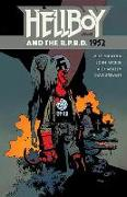 Cover-Bild zu Mignola, Mike: Hellboy and the B.P.R.D: 1952