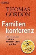 Cover-Bild zu Familienkonferenz von Gordon, Thomas