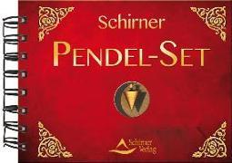 Cover-Bild zu Pendel-Set von Schirner, Markus