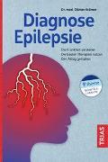 Cover-Bild zu Diagnose Epilepsie von Krämer, Günter
