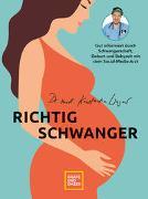 Cover-Bild zu Richtig schwanger von Wagner, Konstantin