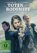 Cover-Bild zu Die Toten vom Bodensee - Der Wiederkehrer von Berndt, Timo
