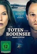 Cover-Bild zu Die Toten vom Bodensee - Abgrundtief von Berndt, Timo