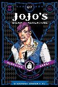 Cover-Bild zu Araki, Hirohiko: JoJo's Bizarre Adventure: Part 3--Stardust Crusaders, Vol. 7