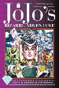Cover-Bild zu Araki, Hirohiko: JoJo's Bizarre Adventure: Part 4--Diamond Is Unbreakable, Vol. 5