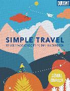Cover-Bild zu Simple Travel