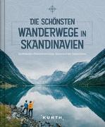 Cover-Bild zu Die schönsten Wanderwege in Skandinavien