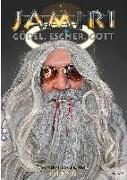 Cover-Bild zu Jamiri: Jamiri: Gödel, Escher, Gott