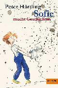 Cover-Bild zu Härtling, Peter: Sofie macht Geschichten