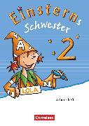 Cover-Bild zu Bauer, Roland: Einsterns Schwester, Sprache und Lesen - Ausgabe 2015, 2. Schuljahr, Arbeitsheft