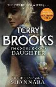 Cover-Bild zu Brooks, Terry: The Sorcerer's Daughter