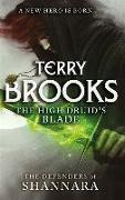 Cover-Bild zu Brooks, Terry: The High Druid's Blade