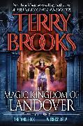 Cover-Bild zu Brooks, Terry: The Magic Kingdom of Landover Volume 2