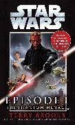 Cover-Bild zu Brooks, Terry: The Phantom Menace: Star Wars: Episode I