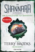 Cover-Bild zu Brooks, Terry: Die Shannara-Chroniken: Die dunkle Gabe von Shannara 3 - Hexenzorn