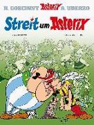 Cover-Bild zu Goscinny, René: Streit um Asterix