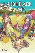 Cover-Bild zu Afro: Laid-Back Camp, Vol. 1