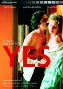 Cover-Bild zu Potter, Sally: YES